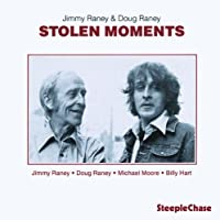 Stolen Moments by Jimmy Raney (1994-07-29)
