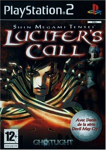 Lucifer'S Call Aka Shin Megami Tensei: Nocturne  [Edizione: Regno Unito]