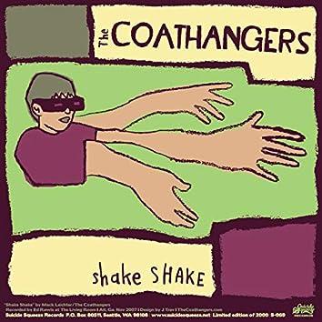 Shake Shake b/w Dreamboat