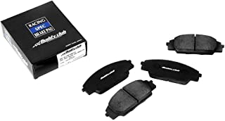 Buddy Club Racing Spec Brake Pad for 1989-98 Nissan 180SX/240SX S13/S14 (Front)