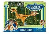 Dr. Steve Hunters CL1590K Dinosaur Collection Compsognathus Model