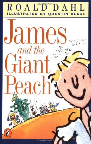 James and the Giant Peachの詳細を見る