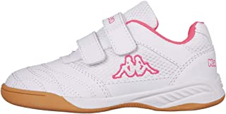 Kappa Kickoff, Chaussures Multisport Indoor Femme