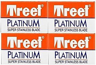 40 żyletek Treet Platinum