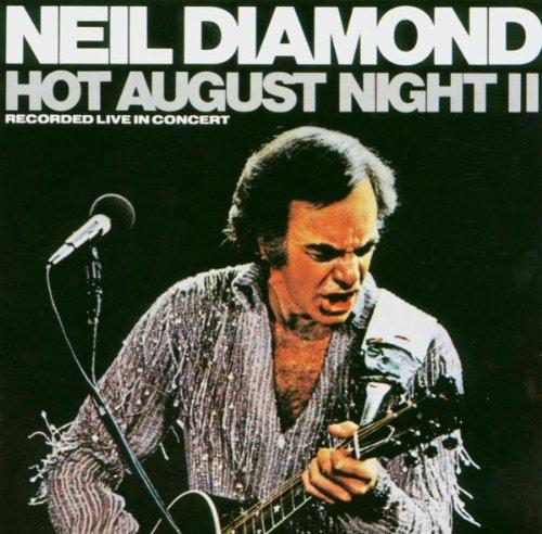 Hot August Night Vol. 2