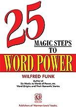 Word Power 25 Magic Steps