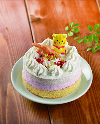 PartnerFoods『記念日ケーキ猫用(PKA-003)』