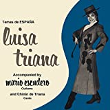 Tonadilla Flamenca (Solo Guitarra) (Remastered)