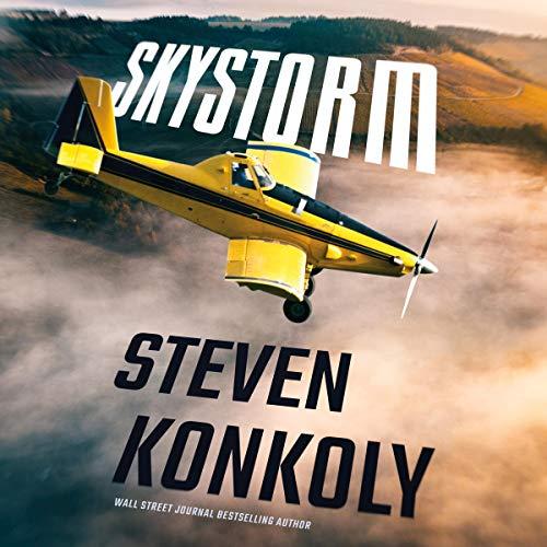 Skystorm cover art