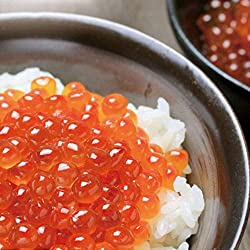 【くら寿司】 いくら醤油漬け 500g四大添加物無添加 寿司ネタ 海鮮丼