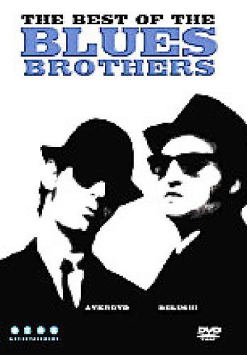 The Blues Brothers - Best Of The Blues Brothers [1993] [DVD] [Reino Unido]