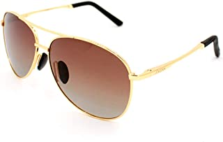 Saidan SD - Gafas de Sol Unisex Polarizadas Para Hombre y Mujer Estilo Aviador Sport Unisex