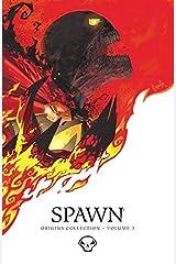 Spawn Origins Collection Vol. 3 Kindle Edition