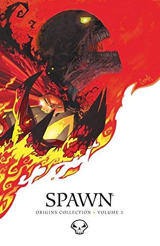 Spawn Origins Collection Vol. 3 (English Edition)