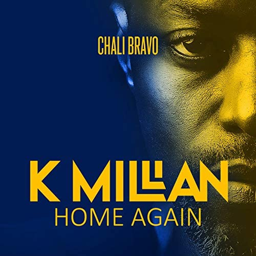 K Millian & Chali 'Bravo' Mulalami