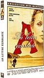 La Lettre écarlate [Francia] [DVD]