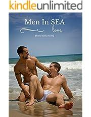 Men In Sea (Photo Book) Series 2 (Photo Book Series)
