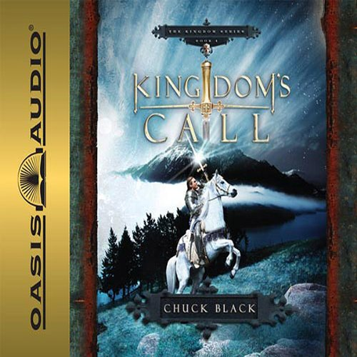 Kingdom's Call audiobook cover art