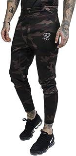 Sik Silk Pantalones Chandal Camo: Amazon.es: Ropa y accesorios