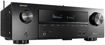 Refurb Denon AVR-X1500H 7.2 Ch. 4K Ultra HD A/V Receiver
