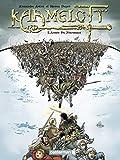 Kaamelott, Tome 1: L'Armée...