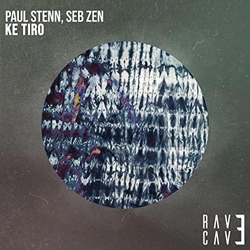 Paul Stenn & Seb Zen