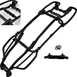 RC Car Roll Cage Guard Shell Body Keel Frame Kit for Traxxas X-Maxx Xmaxx 77076-4