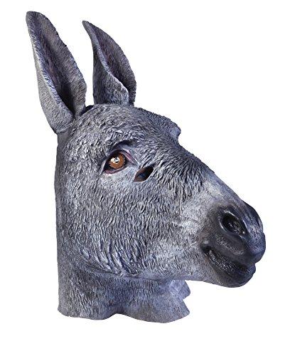 Bristol Novelty BM418 Esel Maske