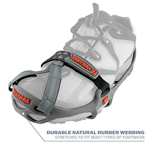 Yaktrax Run Traction Cleats for Running