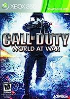 Call of Duty: World at War (輸入版:アジア) - Xbox360