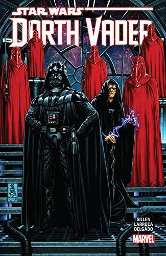Star Wars: Darth Vader by Kieron Gillen Vol. 2: Darth Vader Vol. 2 (Darth Vader (2015-2016)) (English Edition)