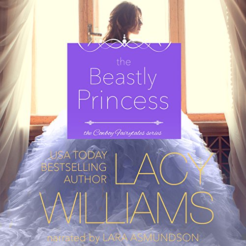 The Beastly Princess cover art