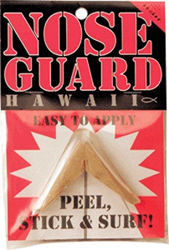 surfco Shortboard Nariz Guard kit-clear