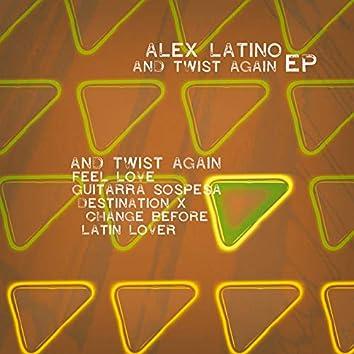 And Twist Again EP