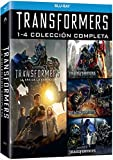 Transformers 1-4 bei Amazon