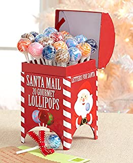 Best gourmet lollipops in holiday box Reviews