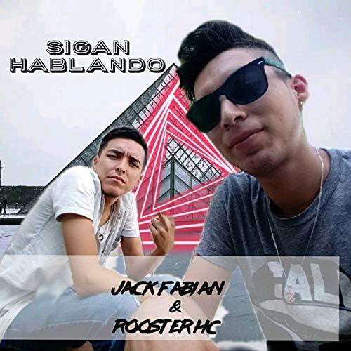 Jack Fabian & ROOSTER HC