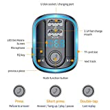 Zoom IMG-1 trasmettitore fm bluetooth auto per