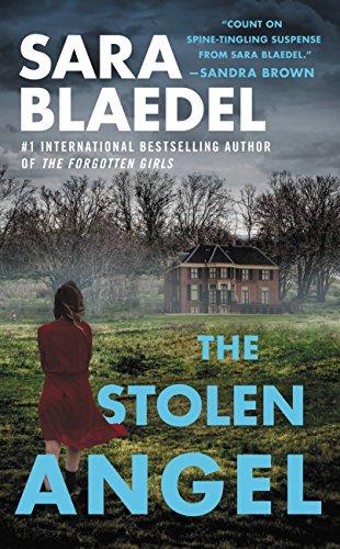 Ángel robado de Sara Blaedel