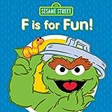 Songtexte von Sesame Street - F is for Fun!