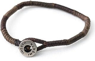 (ワカミ) wakami WA0522 Enjoy Bracelet ブレスレット ユニセックス 小物 メンズ レディース ユニセックス アクセサリー Bracelet [並行輸入品]
