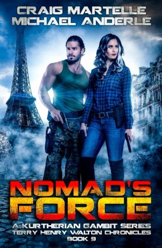 Nomad's Force