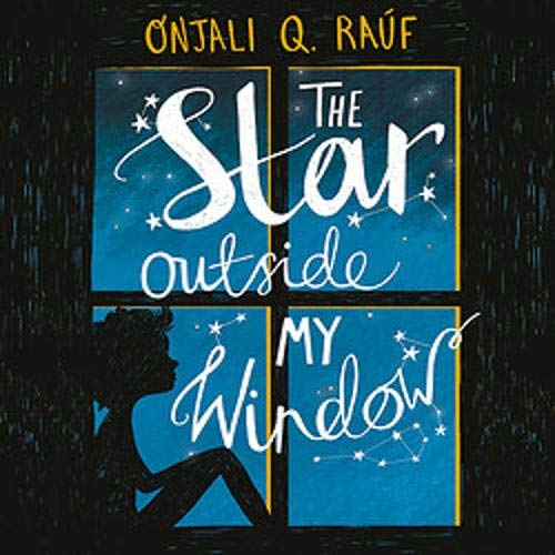The Star Outside My Window  By  cover art