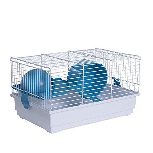 Jaula Hamster Vol. 914 Simple