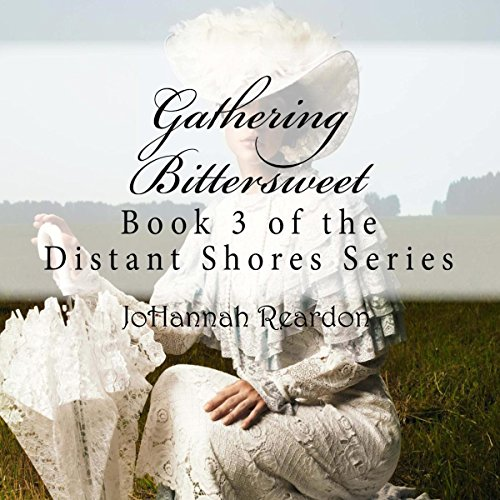 Gathering Bittersweet audiobook cover art