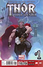 Best god of thunder comic Reviews