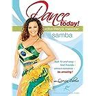 今日のダンス! ブラジルのサンバダンス - Dance Today! Brazilian Samba Dance