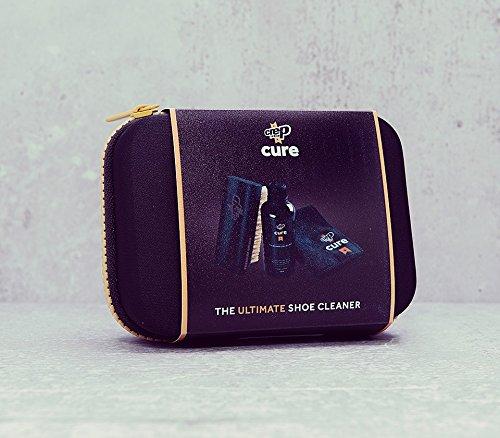 Crep Protect n/a Kit para cuidado de zapatos, negro, Talla única
