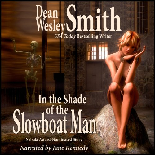 In the Shade of the Slowboat Man cover art