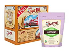 Case of Four, 12 oz. resealable stand up bags (3 lbs. total) Vegan; Vegetarian; Paleo Friendly; Kosher Pareve Unsulfured Unsweetened No preservatives